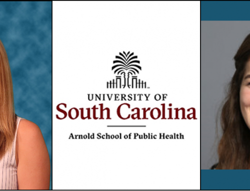 Meet Our Team: Melissa Nolan, PhD, MPH and Kyndall Braumuller, MS